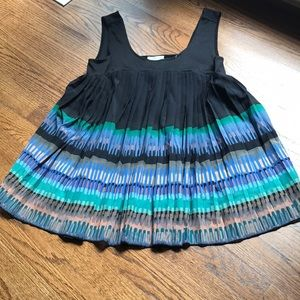 Anthropologie Top‼️